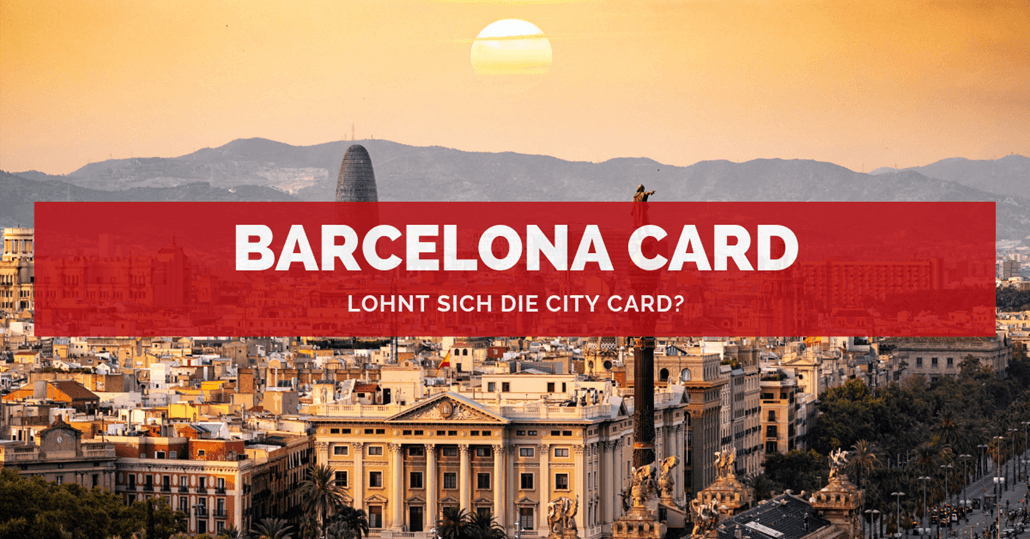 Barcelona Card - FB