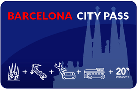 Barcelona City Pass Ticketbar