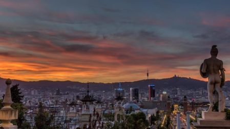 Barcelona Express Card: Lohnt sich die City Card?
