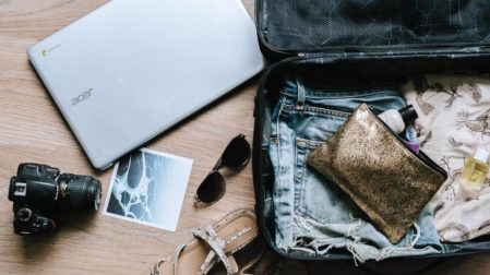 Meine Packliste für eine Städtereise nach Barcelona