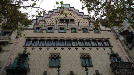 Barcelona Pass Modernista: Lohnt sich der City Pass?