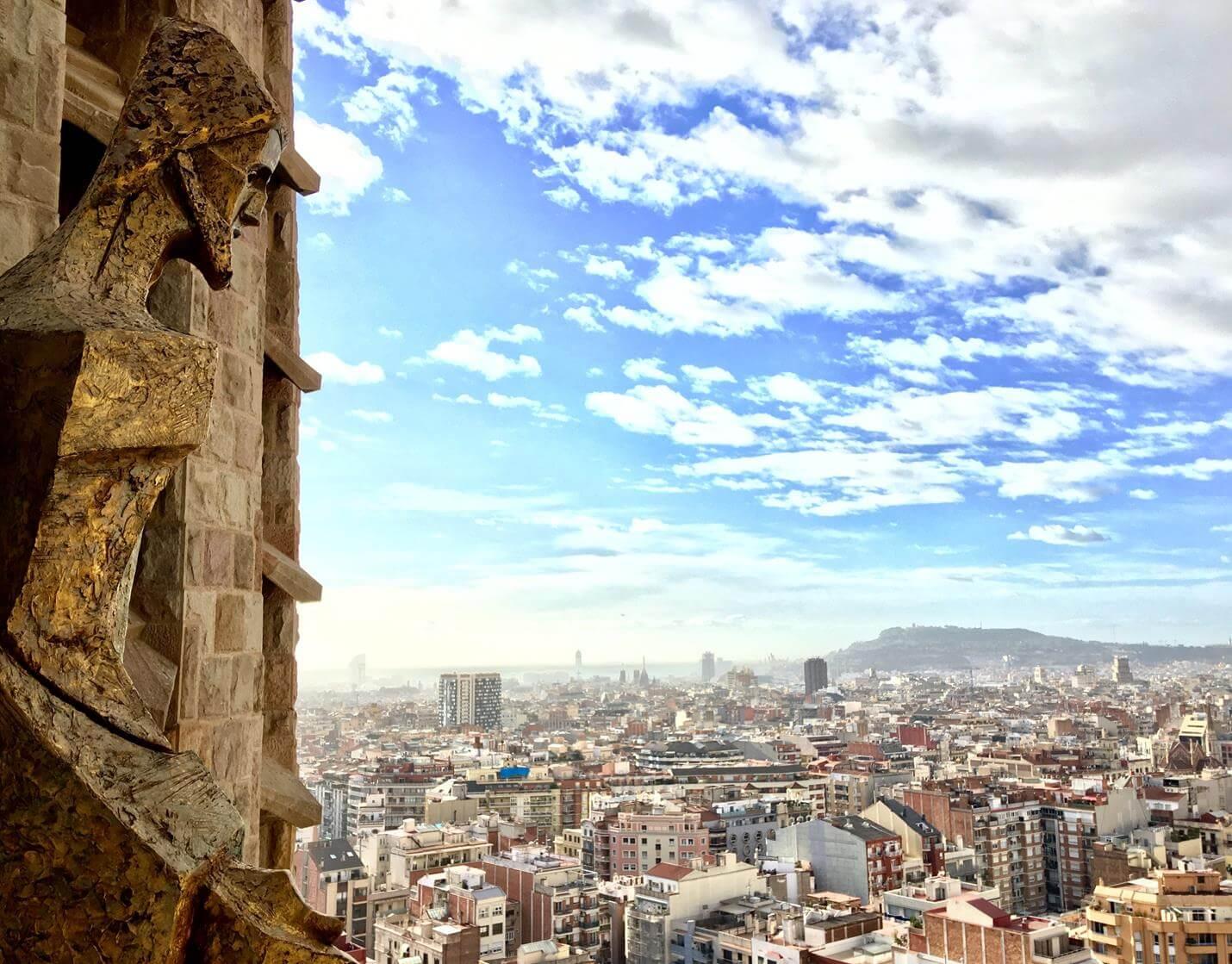 Barcelona Turbopass - Top