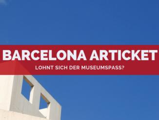 Barcelona Articket