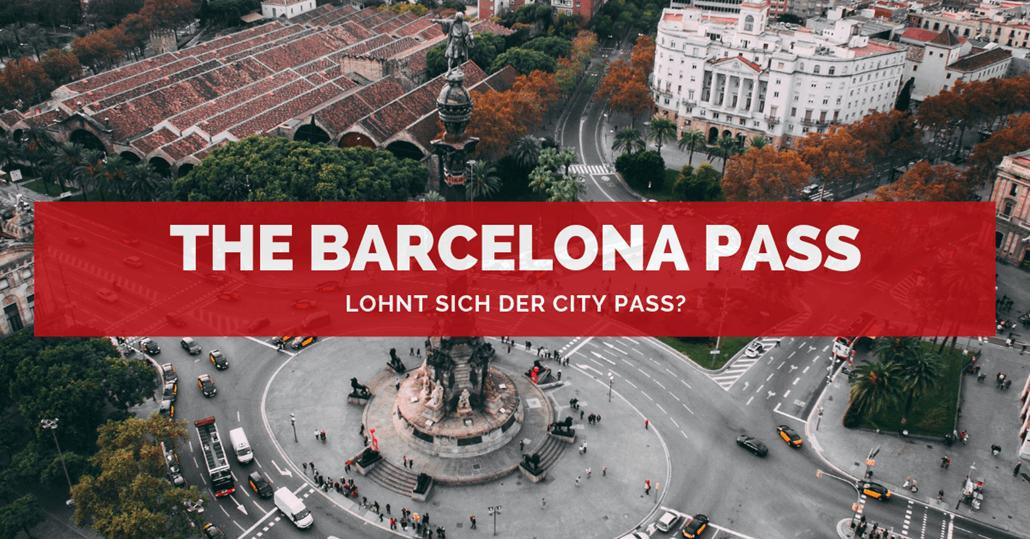The Barcelona Pass - FB