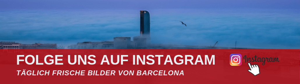 Barca Instagram Banner