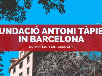 Fundació Antoni Tàpies