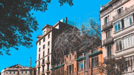 Fundació Antoni Tàpies in Barcelona: Lohnt sich ein Besuch?