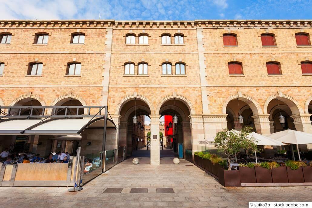 Historisches Museum von Katalonien