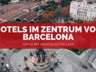 Hotels Zentrum Barcelona