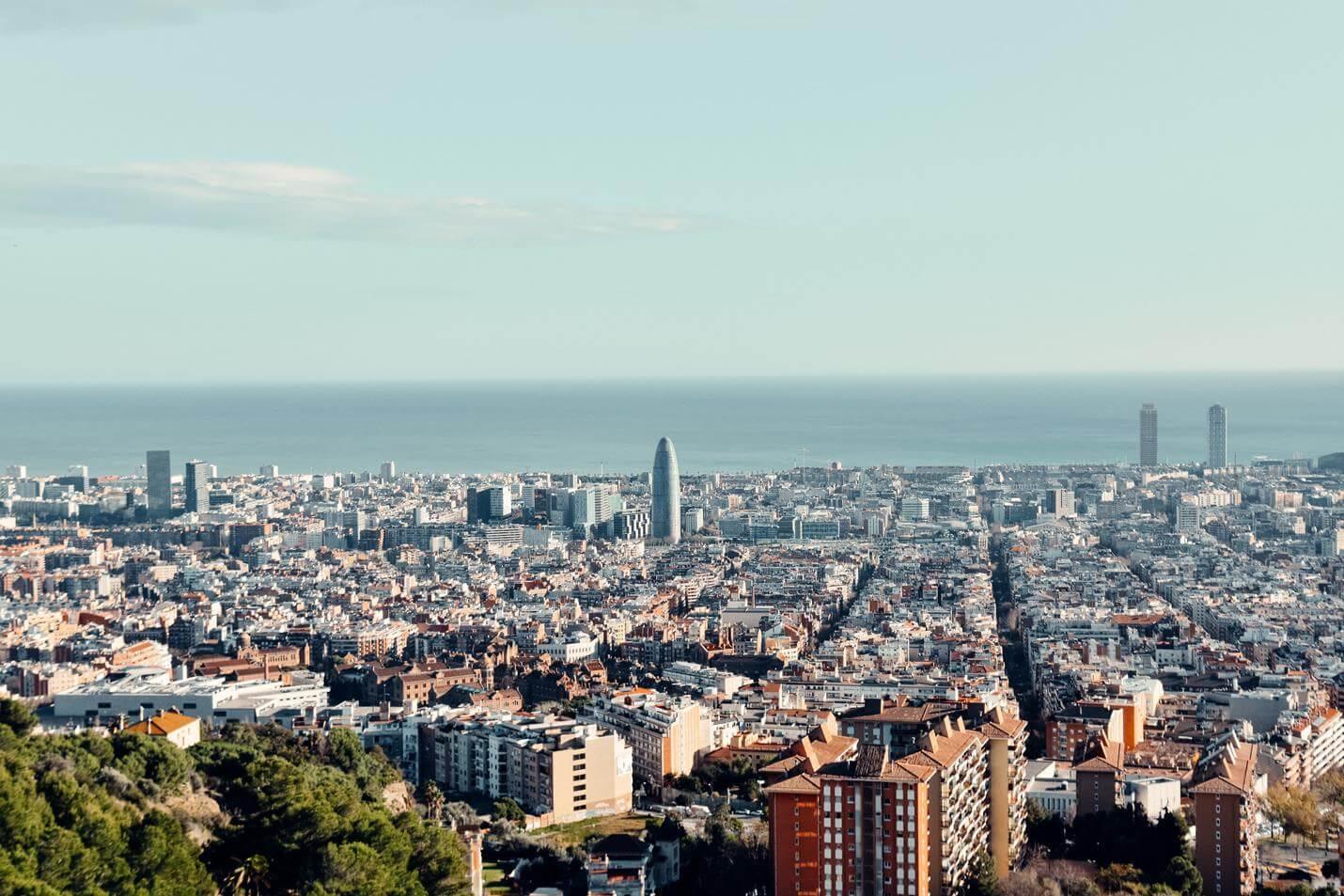 Hotels im Zentrum von Barcelona - Top