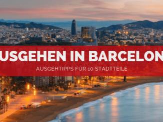 Ausgehen in Barcelona - FB