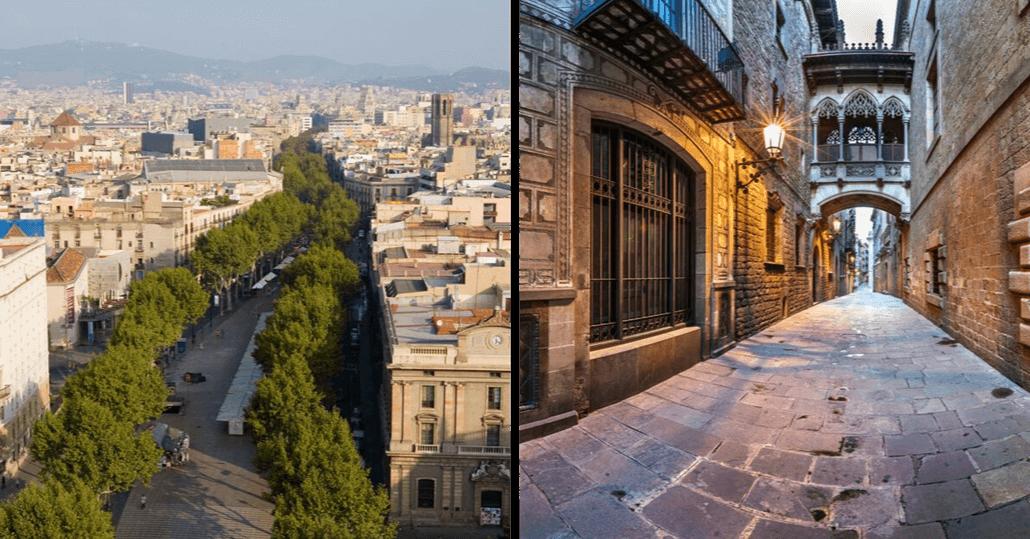 Ciutat-Vella-–Altstadt-Barcelona