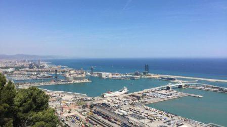 Fähren von / nach Barcelona:  Alle Verbindungen auf einen Blick