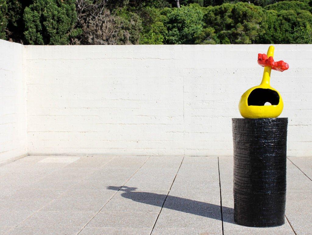Fundació Joan Miro