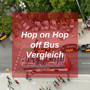 Hop on Hop Off Bus - HUB