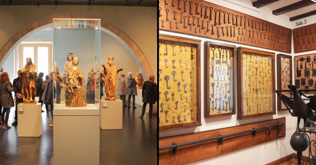 Museum Frederic Marès