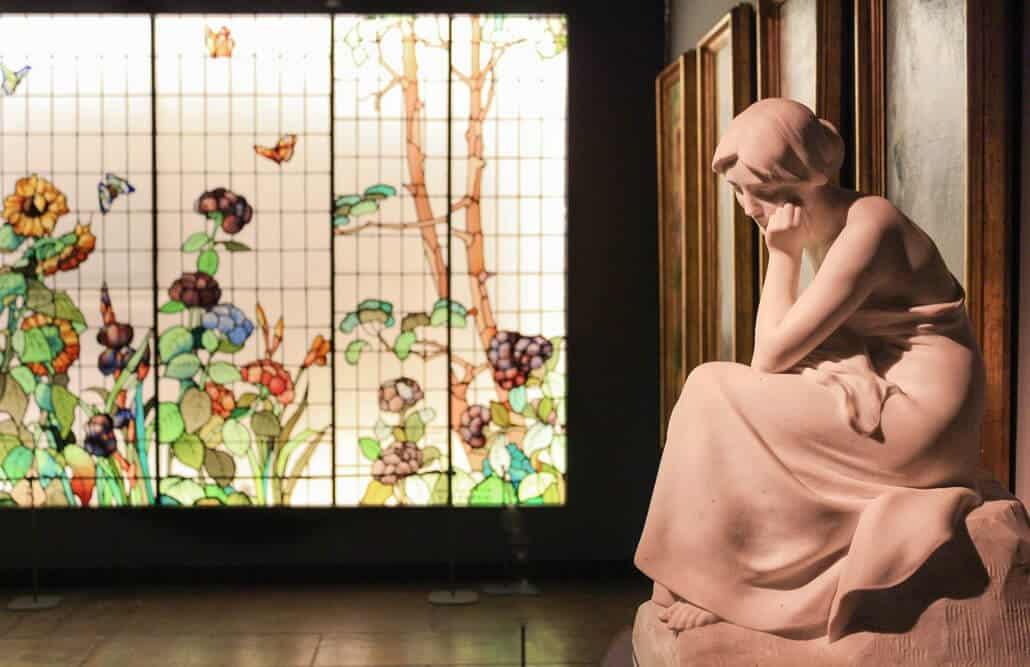 Museum-des-Modernismus-Barcelona