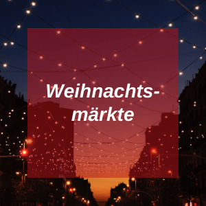 Weihnachtsmärkte in Barcelona
