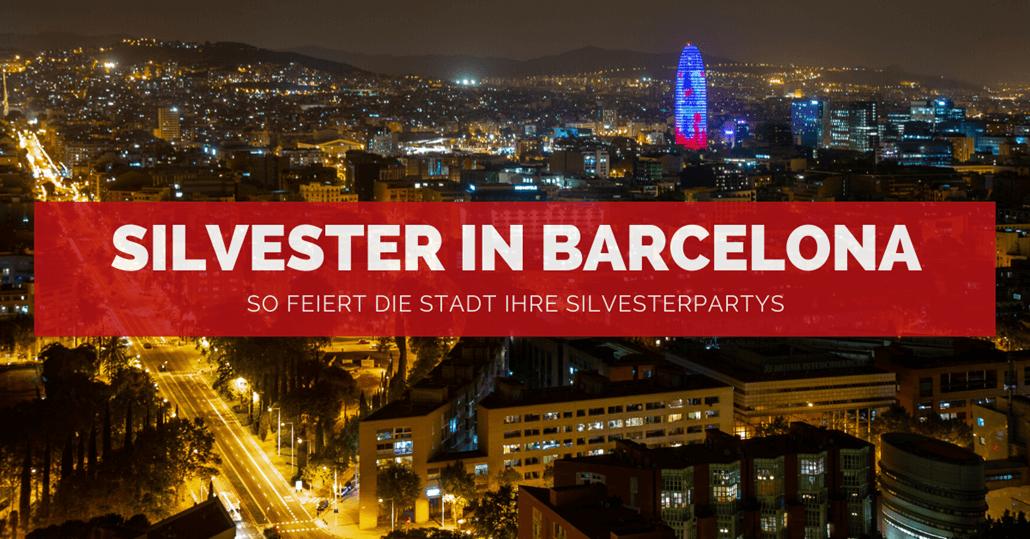 Silvester in Barcelona 2 - FB