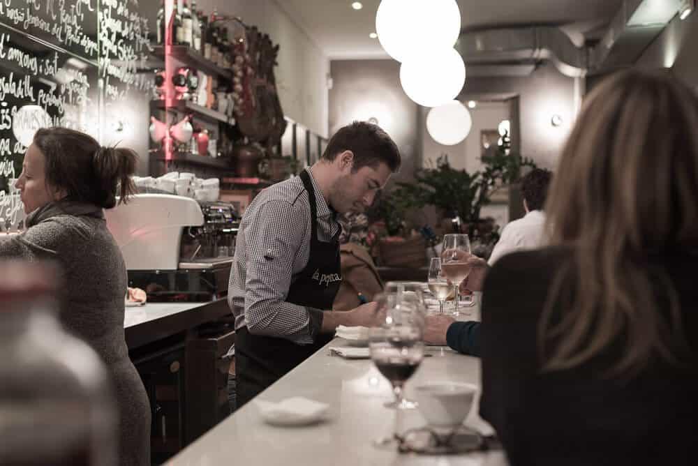 La-Pepita-Bar
