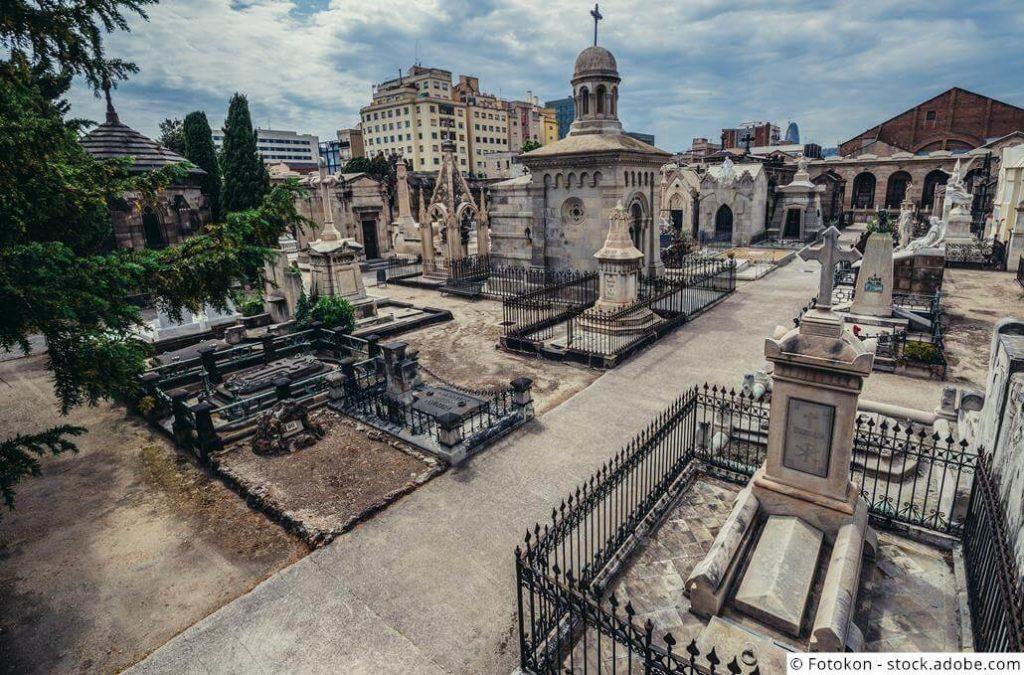 Poblenou Cemeteri