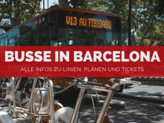 Busse in Barcelona - FB