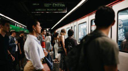 Metro in Barcelona: Alle Infos zu Linien, Plänen und Tickets