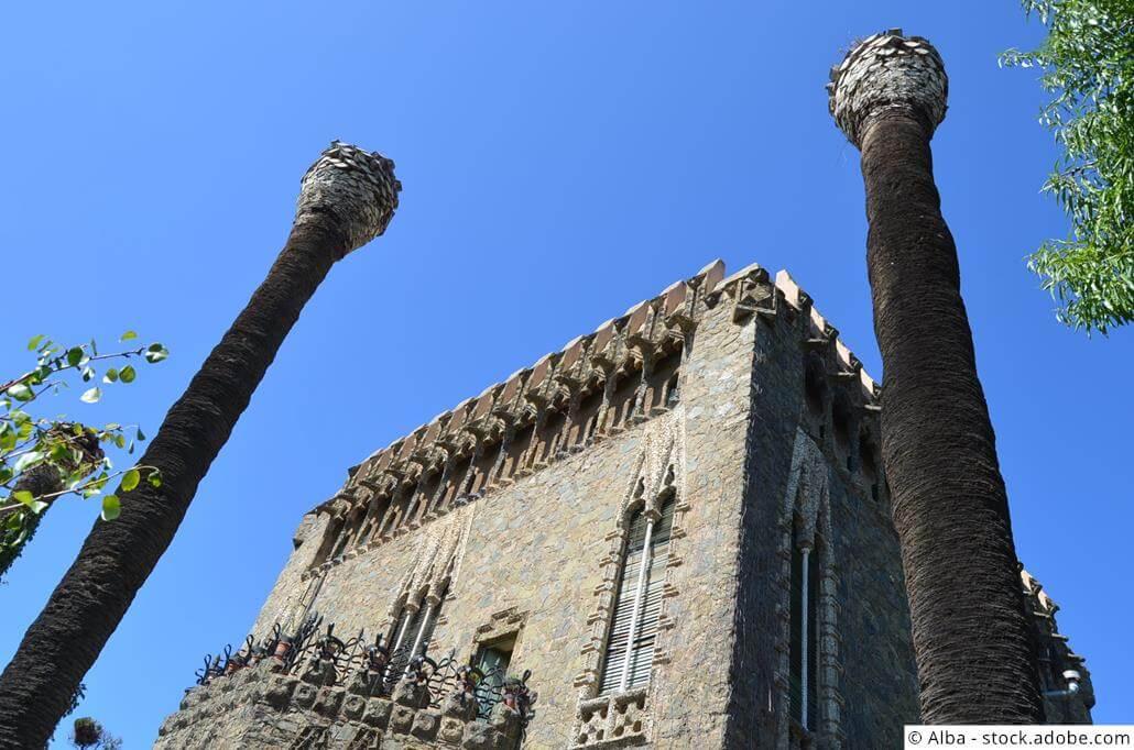Torre de Bellesguard