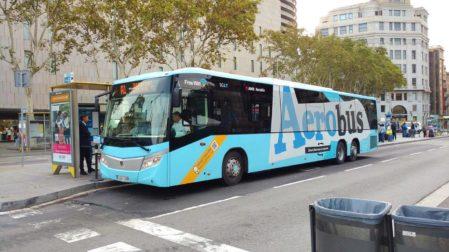 Flughafentransfer in Barcelona: Übersicht aller Verkehrsmittel, Fahrtzeiten und Kosten