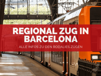 Regional Zug Barcelona - FB