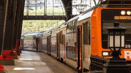Regional Zug in Barcelona: Alle Infos zu den Rodalies Zügen