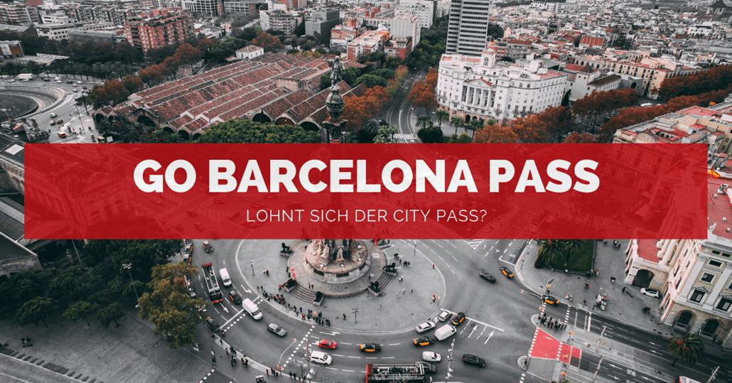 Go Barcelona Pass - FB