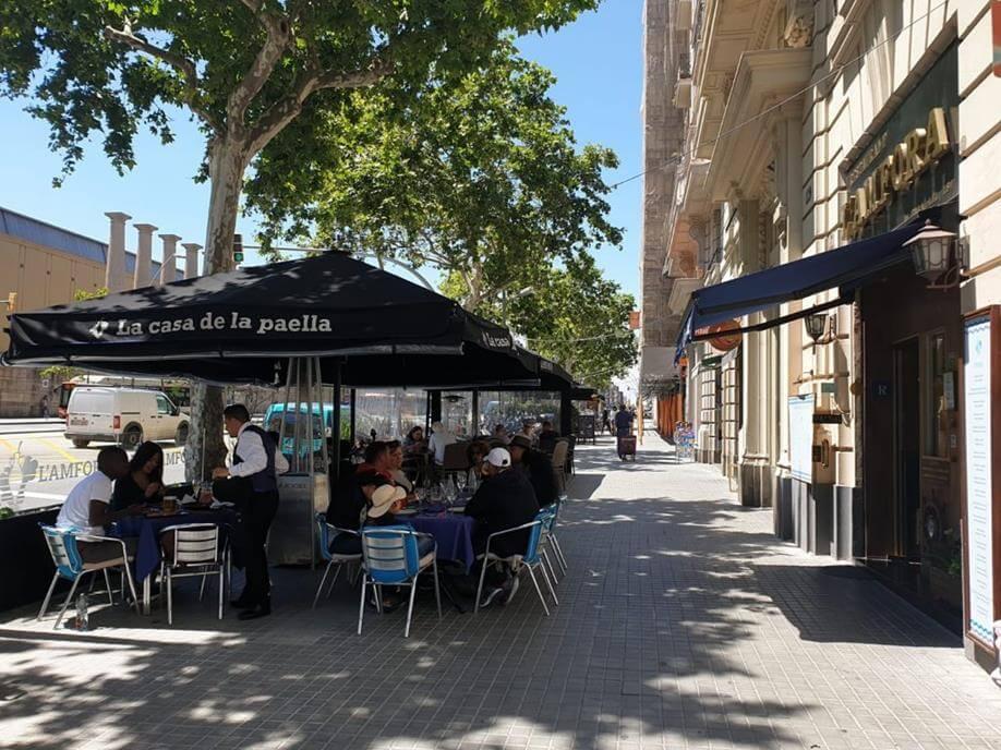 LÀmfora-Barcelona