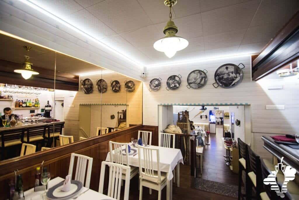 LÀmfora-Restaurant