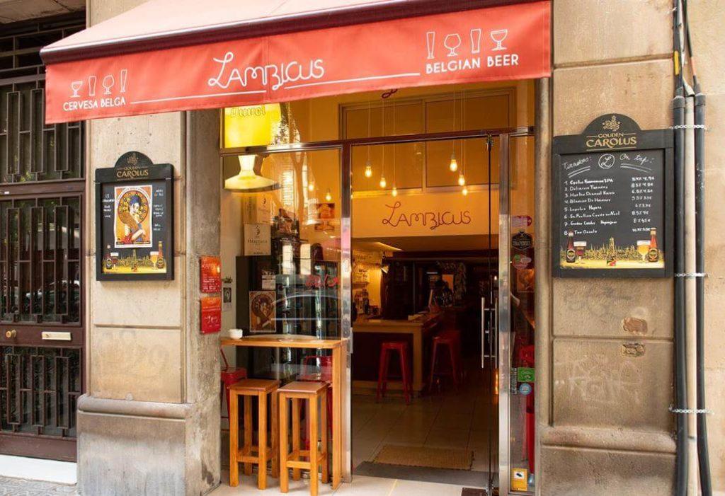 Lambicus-Bar-Barcelona
