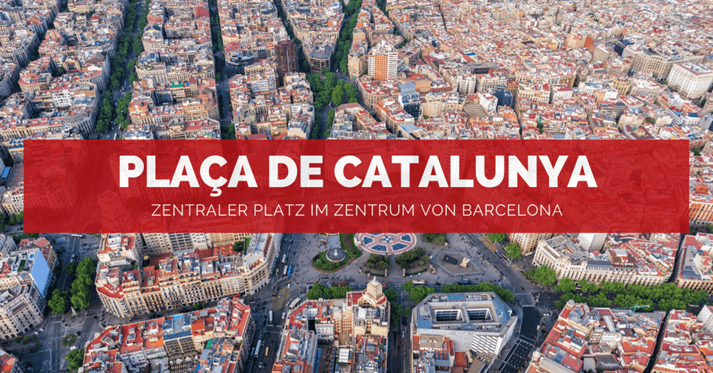 Plaça de Catalunya - FB