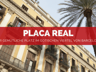 Placa Real Barcelona - FB