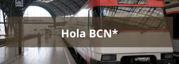 Hola BCN - Hub