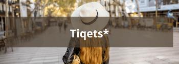 Tiqets-Hub