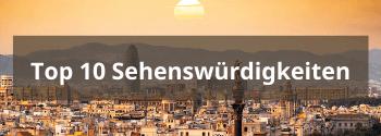 Top-10-Sehenswürdigkeiten-Hub