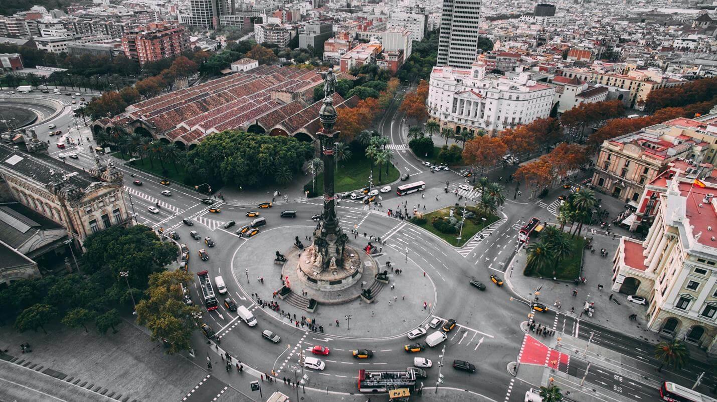 Öffentlichen Verkehrsmittel in Barcelona - Top