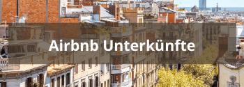 Airbnb-Unterkunft-Barcelona-Hub