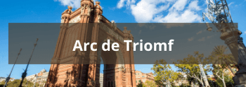 Arc de Triomf - Hub