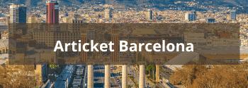 Articket Barcelona - Hub