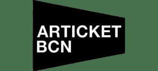 Articket Barcelona - Logo