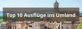 Ausflüge Barcelona - Hub