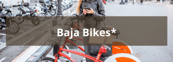 Baja Bikes - Hub