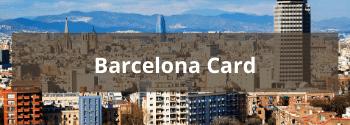 Barcelona Card - Hub