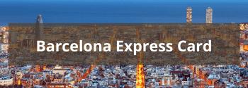 Barcelona Express Card - Hub