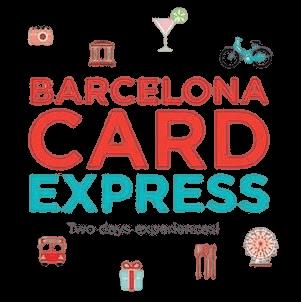 Barcelona-Express-Card-Logo
